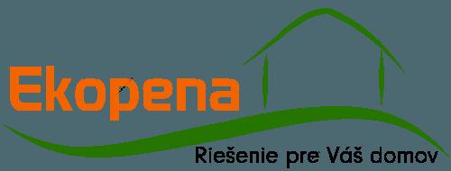 Logo Ekopena, s.r.o.